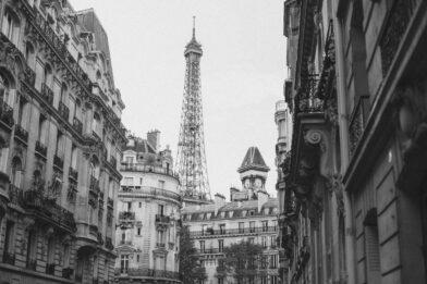 Paris tour effeil